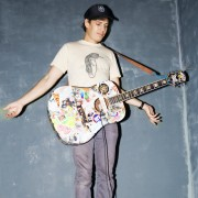 Jeffrey Lewis Tickets image