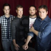 Jimmy Eat World Tickets image
