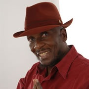 Jimmy Cliff Tickets image