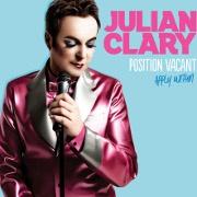 Julian Clary Tickets image