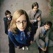 Laura Veirs Tickets image