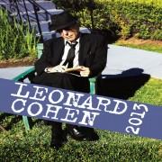 Leonard Cohen Tickets image