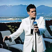 Michael Buble Tickets image