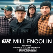 Millencolin Tickets image