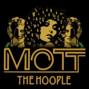 Mott The Hoople Tickets image