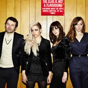New Young Pony Club Tickets image