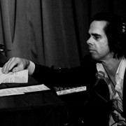 Nick Cave Tickets image