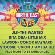 North East Live Tickets image