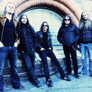 Opeth Tickets image