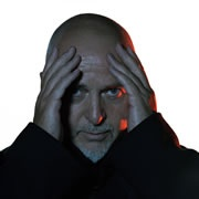 Peter Gabriel Tickets image