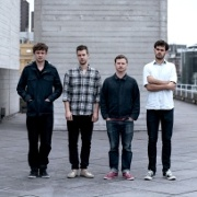 Portico Quartet  Tickets image