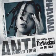 Rihanna Tickets image