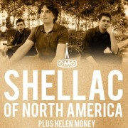 Shellac Tickets image