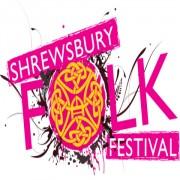 Shrewsbury Folk Festival Tickets image