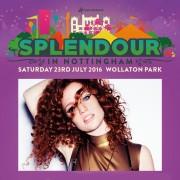 Splendour Festival Tickets image
