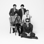 Spoon Tickets image