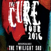 The Cure Tickets image