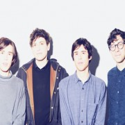The Pains of Being Pure At Heart Tickets image