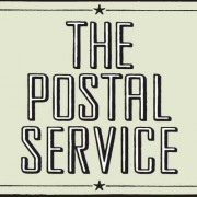 The Postal Service Tickets image