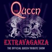 The Queen Extravaganza Tickets image