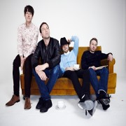 The Rifles Tickets image