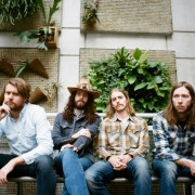The Sheepdogs Tickets image