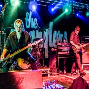 The Stranglers Tickets image