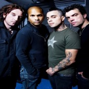 The Wildhearts Tickets image