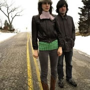 The Fiery Furnaces Tickets image