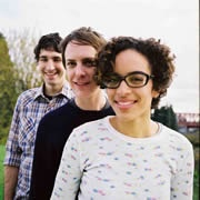 The Thermals Tickets image