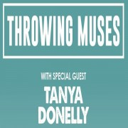 Throwing Muses Tickets image