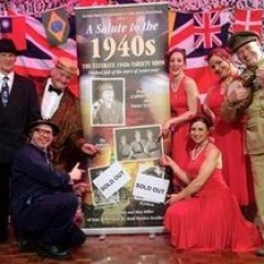 A Salute to the 1940s: Dad's Army Special
