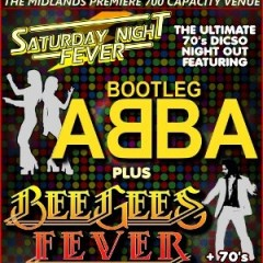 ABBA + Bee Gees
