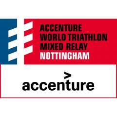 Accenture World Triathlon Mixed Relay Nottingham