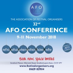 AFO Conference