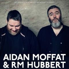 Aidan Moffat