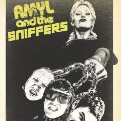 Amyl & The Sniffers image