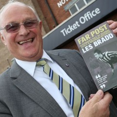An Evening with Les Bradd - A Trip Down Meadow Lane