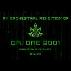 An Orchestral Rendition of Dr.Dre's 2001