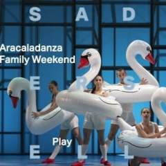 Aracaladanza: Play