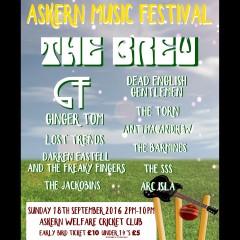 Askern Music Festival
