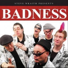 Badness - A Tribute To Madness