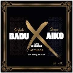 Badu X Aiko