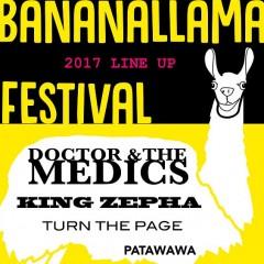 Bananallama