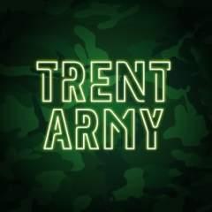 Basement Volumes V: Trent Army