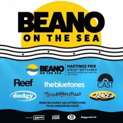 Beano on the Sea