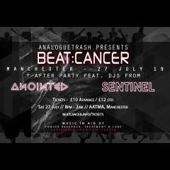 Beat:Cancer 2019