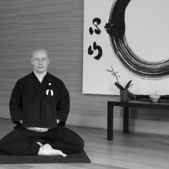 Being Now, Zen Meditation and Mindfulness