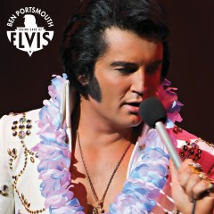 Ben Portsmouth is Elvis!