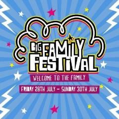Big Family Festival 2017